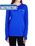 Under Armour Ladies' Longsleeve Locker T-Shirt 2.0