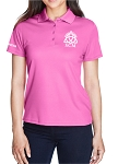 Ash City Core 365 Ladies' Origin Performance Piqué Polo